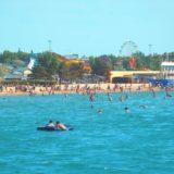 Витязево частный сектор на Берегу моря Отдых недорого 2019