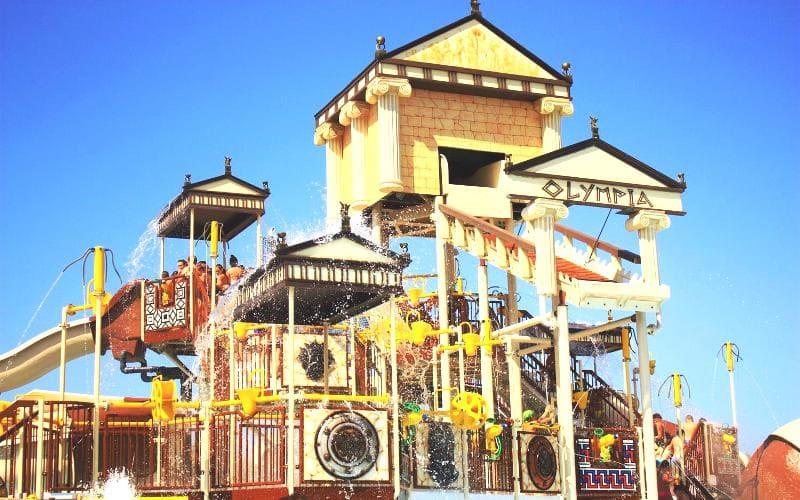 Витязево Отдых 2019 Цены Отдых с Детьми на Солнечном Юге(3)