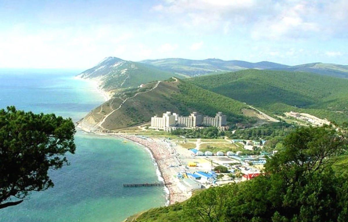 Анапа Сезон 2019 – Отдых на Черном Море в Витязево