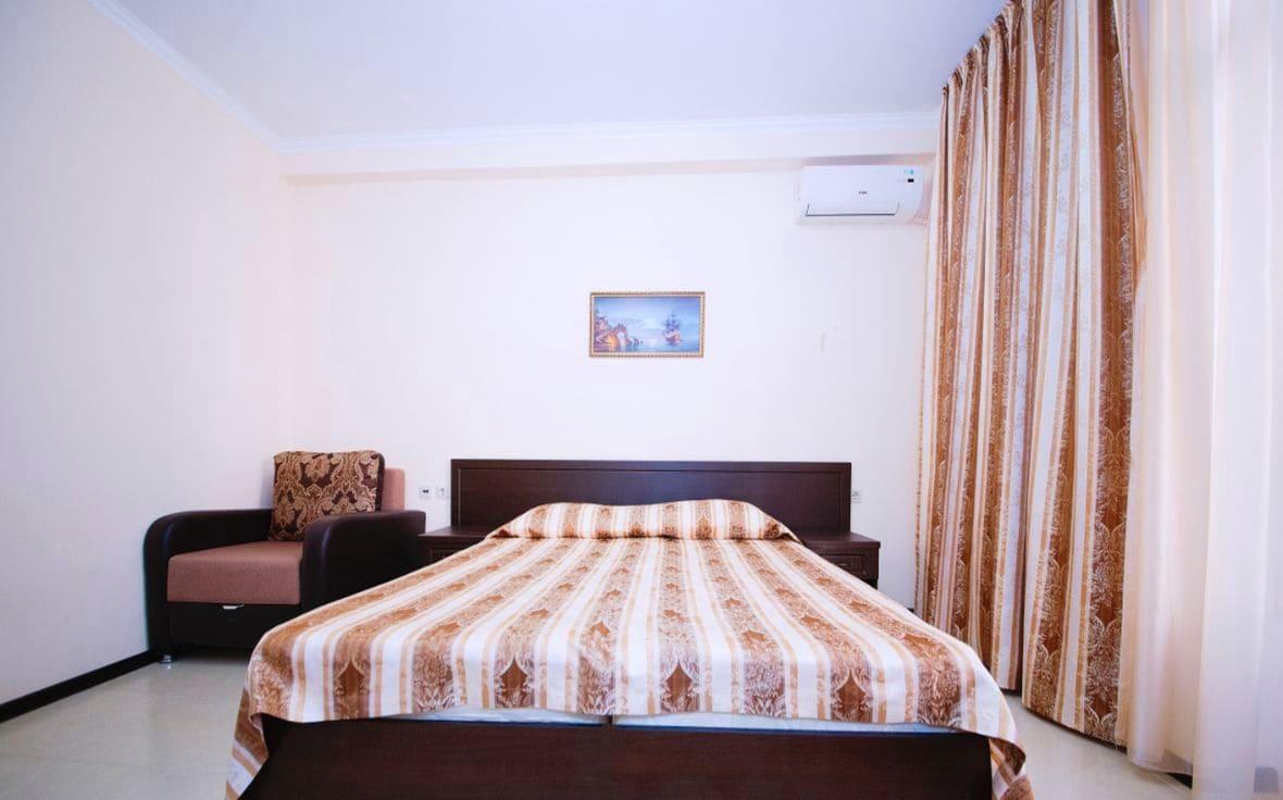 Частный Сектор Витязево без Посредников Цены – Отдых 2019(3)